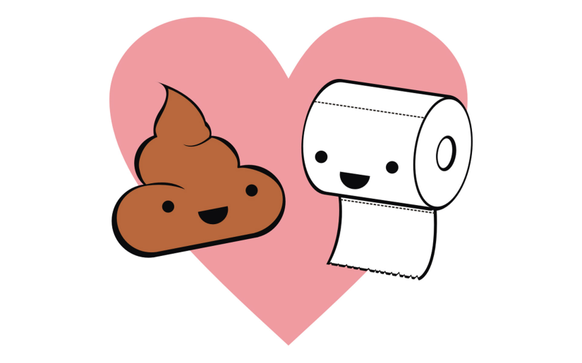 Poop Progress!